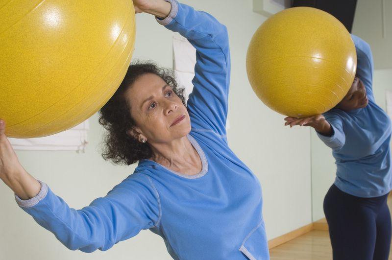 Fitness Senior
