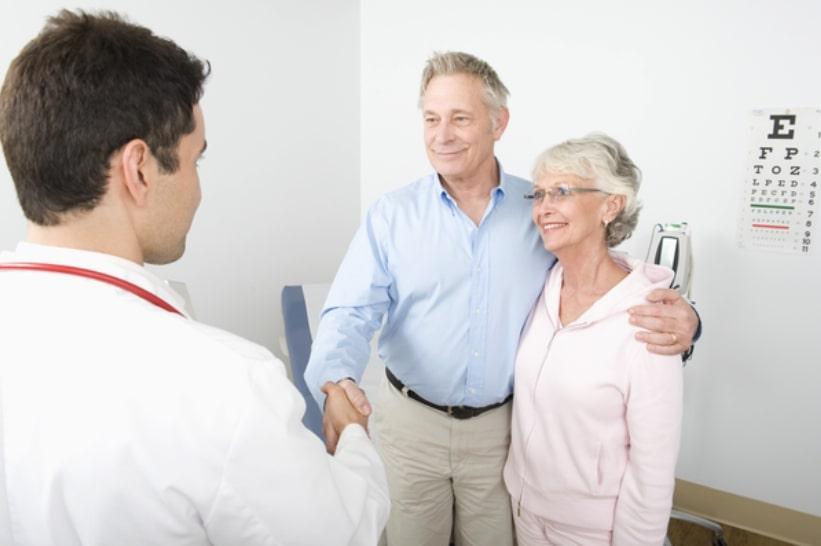 soins aux parents âgés